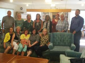 Sos Caregiver Staff, companionship for seniors